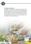 Sådan spiser jeg sundt - Fredericia Kommune - Page 6