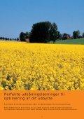 Specialisten inden for pneumatiske såmaskiner - Page 4