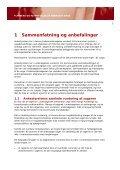 Flytning og hjemgivelse af anbragte unge - Ankestyrelsen - Page 5