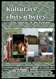 Kulturarv i bits'n bytes - thomasalbrechtsen.net