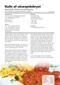 Opskrifterne kan downloades her - Smag Djursland - Page 7