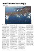 Marts 2008 Ilinniartitsisoq - Lærernes fagforening i Grønland - Page 2