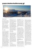 Marts 2008 Ilinniartitsisoq - Lærernes fagforening i Grønland - Page 4