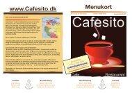 Menu og drinkskort - Gyring.com