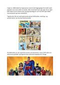 Tegneserie er en kunstart der en historie eller situasjon blir ... - Fronter - Page 2