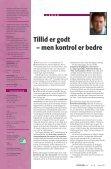 DF: Voldtægt af universiteterne - FORSKERforum - Page 2