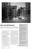 DF: Voldtægt af universiteterne - FORSKERforum - Page 5