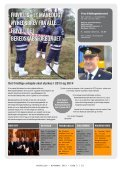Frivillig November 2012 - Beredskabsforbundet - Page 2
