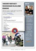 Frivillig November 2012 - Beredskabsforbundet - Page 4