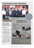 Frivillig November 2012 - Beredskabsforbundet - Page 6