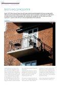 Årsberetning - Frederiksberg Boligfond - Page 6