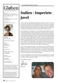 DET INDISKE SUBKONTINENT - De Berejstes Klub - Page 4