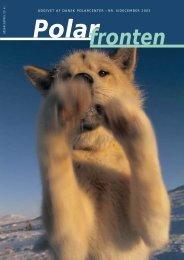 Polarfronten 2003