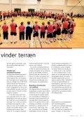 SUNDHED PÅ ARBEJDSPLADSEN VINDER TERRÆN. Side 4-12 - Page 5