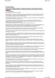 Genfødt Wagner, Politiken.pdf - AU/BIO