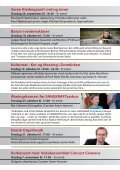 AARHUS DOMKIRKE Efterårskoncerter 2012 - Page 2