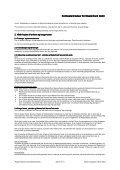 Kortbestemmelser for MasterCard Debit - Dronninglund Sparekasse - Page 6