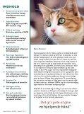 Ma j 2011 - årg ang 30 - nr. 2 - Inges Kattehjem - Page 3