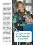 Ma j 2011 - årg ang 30 - nr. 2 - Inges Kattehjem - Page 5