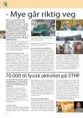 Kreftsamarbeid - Sykehuset Telemark - Page 4