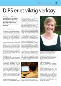 Kreftsamarbeid - Sykehuset Telemark - Page 7