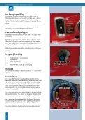 Fodboldsparkemaskine - Ranum Teltudlejning - Page 2