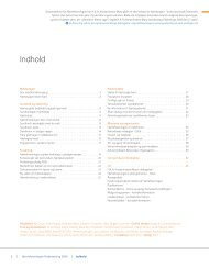 Læs Hjerteforeningens årsberetning 2006