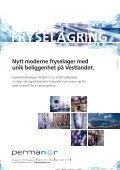 Bladet Kjøttbransjen nr 04 2012 - Kjøtt- og fjørfebransjens ... - Page 2