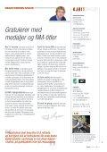 Bladet Kjøttbransjen nr 04 2012 - Kjøtt- og fjørfebransjens ... - Page 5