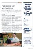 Bladet Kjøttbransjen nr 04 2012 - Kjøtt- og fjørfebransjens ... - Page 7
