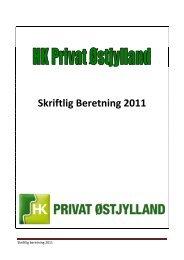 Skriftlig beretning 2011.pdf - HK