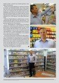 Ny administrerende direktør for Nærbutikkernes Landsforening - NBL - Page 7