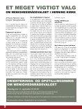 Kirkeblad for Herning Sogn - Herning Kirkes hjemmeside - Page 2