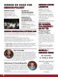 Kirkeblad for Herning Sogn - Herning Kirkes hjemmeside - Page 4