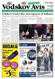 Uge 6 - februar - Vodskov Avis
