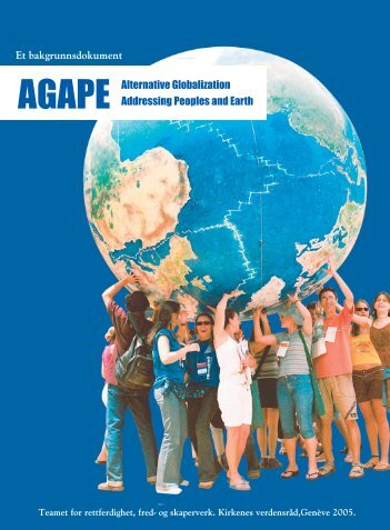 AGAPE - Networkers