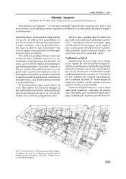 Økologi i byggeriet - HFB