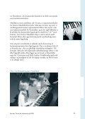 Statens Musikråd - Kunst.dk - Page 6