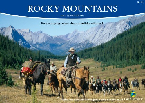 rOCKY mOUnTains - OurWorld
