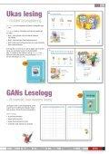 Last ned grunnskolekatalogen 2013-2014 her ... - GAN Aschehoug - Page 7