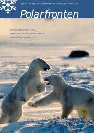 Polarfronten 2004 – 1