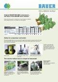 BAUER slurry tankers - Kirk Irrigation - Page 3