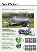 BAUER slurry tankers - Kirk Irrigation - Page 6