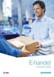 E-handel i Norden 2012(4743 kb) - PostNord