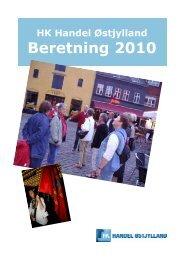 Beretning 2010 PDF - HK