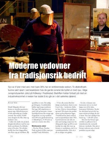 Last ned saken som .pdf - Norsk Skogbruk
