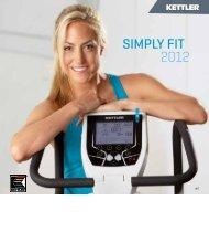 Kettler Fitness - FitnessGruppen