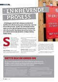 Kundemagasinet Tempo nr. 2 2010 - Tollpost Globe AS - Page 6