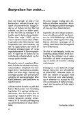 NB NYT August 2006 - Nivå Bådelaug - Sejl eller Surf i Nivå ... - Page 4