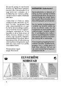 NB NYT August 2006 - Nivå Bådelaug - Sejl eller Surf i Nivå ... - Page 6
